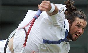 Rafter Wimbledon 2000 -2