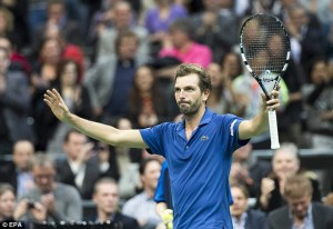 Benneteau Rotterdam 2013 -2