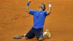 Photo: AP/Massimo Pinca