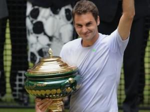 Federer Halle 2013 -6