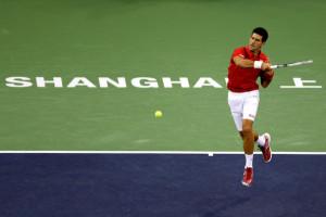 Djokovic Shanghai 2013 -11