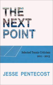 The Next Point Cover